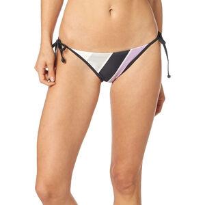 Fox Momentum Side Tie Bikini Bottom Women lilac