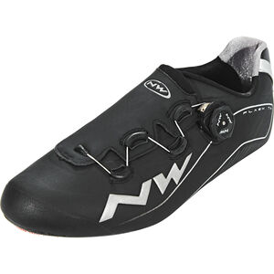 Northwave Flash TH Shoes Herren black black