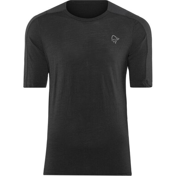 Norrøna Skibotn Wool Equaliser T-Shirt
