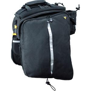 Topeak MTX Trunk Bag EXP Gepäckträgertasche schwarz schwarz