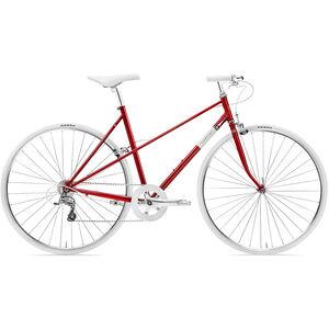 Creme Echo Uno Mixte red bei fahrrad.de Online