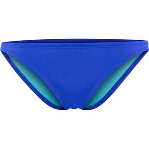 TYR Solid Mini Bikini Bottom Damen royal royal