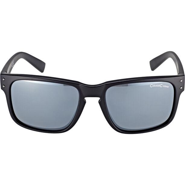 Alpina Kosmic Glasses black matt