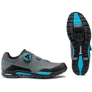 Northwave X-Trail Plus Schuhe Damen anthracite anthracite