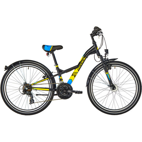 s'cool XXlite 24 21-S steel bei fahrrad.de Online