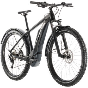 Cube Reaction Hybrid Pro 400 Allroad Black Edition bei fahrrad.de Online