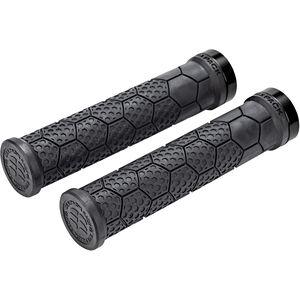 Sixpack Z-Trix Griffe schwarz/schwarz schwarz/schwarz