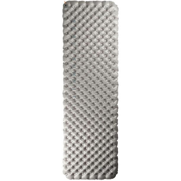 Sea to Summit Comfort Plus Mat Rec Regular grey