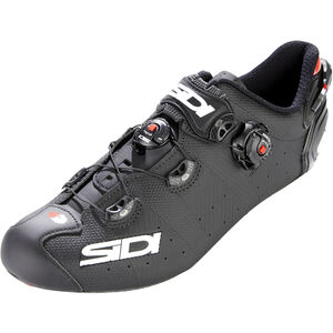 Sidi Wire 2 Carbon Shoes Herren matt black matt black