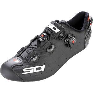 Sidi Wire 2 Carbon Shoes Men Matt Black bei fahrrad.de Online
