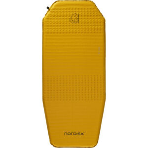 Nordisk Ven 2.5 Self-Inflatable Mat mustard yellow/black mustard yellow/black