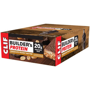 CLIF Bar Builder
