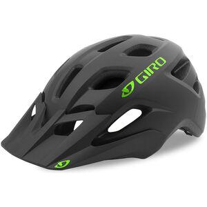 Giro Tremor Helmet Kinder matte black matte black