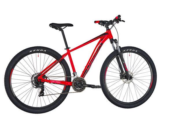 "ORBEA MX 60 29"" red/black"