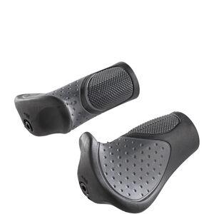 Red Cycling Products Super Ergo Grip Short schwarz/grau schwarz/grau