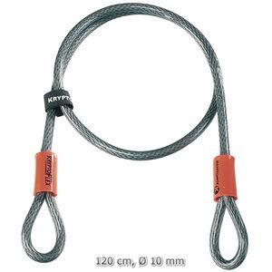 Kryptonite Kryptoflex Looped Cables
