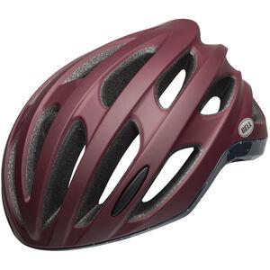 Bell Formula MIPS Helmet matte/gloss maroon/slate/sand matte/gloss maroon/slate/sand