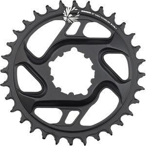 SRAM X-Sync Eagle CF Kettenblatt 6mm 12-fach schwarz bei fahrrad.de Online