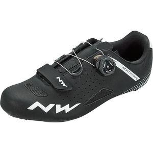 Northwave Core Plus Shoes Herren black black