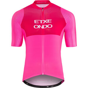 Etxeondo On Aero SS Jersey Herren pink pink