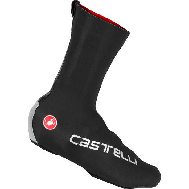 Castelli Diluvio Pro Überschuhe black