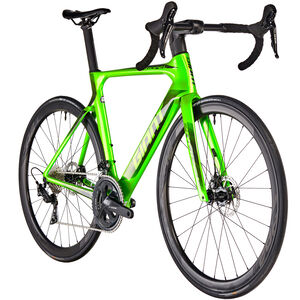 Giant Propel Advanced 2 Disc metallic green metallic green