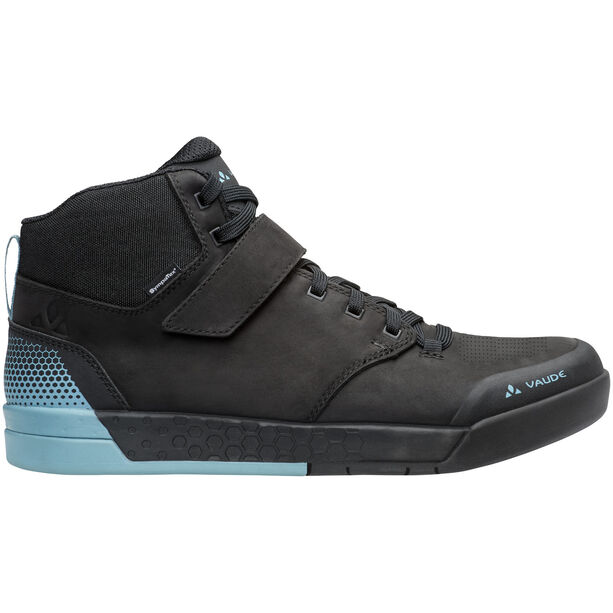 VAUDE AM Moab Mid STX Shoes phantom black