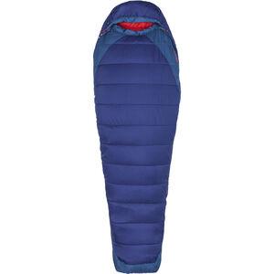 Marmot Trestles Elite Eco 20 Sleeping Bag regular estate blue/classic blue estate blue/classic blue