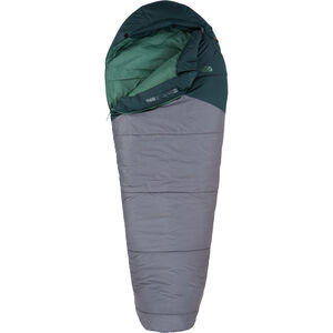 The North Face Aleutian 0/-18 Sleeping Bag Long darkest spruce/zinc grey darkest spruce/zinc grey