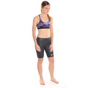 Dare2Tri Swimshort Unisex black black