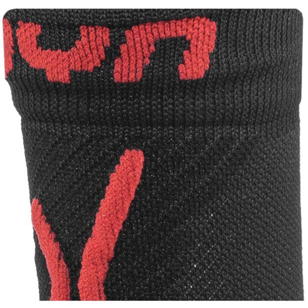 UYN Cycling MTB Light Socks Herren black/red