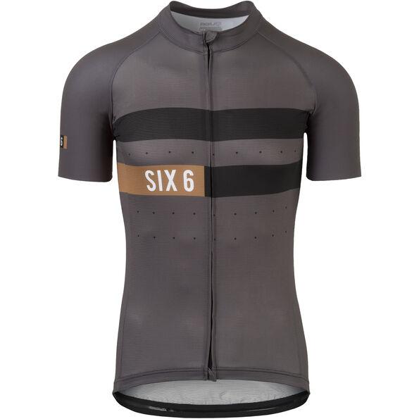 AGU Six6 Classic Shortsleeve Jersey
