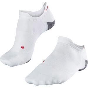 Falke RU 5 Invisible Socks Herren white-mix white-mix