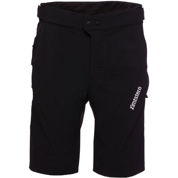 Zimtstern Tauruz Bike Shorts Men Black
