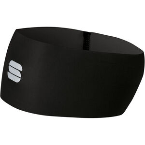 Sportful Edge Stirnband Damen black black