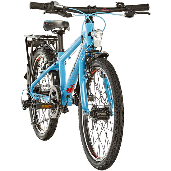 Cube Kid 200 Street bei fahrrad.de Online
