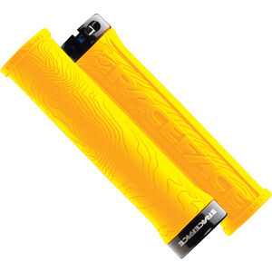 Race Face Half Nelson Griffe yellow yellow