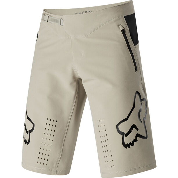 Fox Defend Baggy Shorts Herren sand
