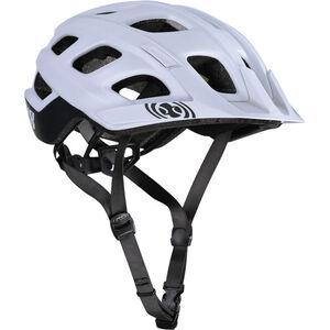 IXS Trail XC Helmet white white