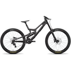 "Santa Cruz V10 CC S-Kit 27.5"" matte carbon matte carbon"