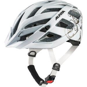 Alpina Panoma 2.0 Helm white-prosecco bei fahrrad.de Online