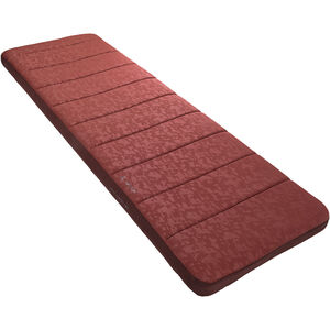 VAUDE Dream Comfort 10 Sleeping Pad L cherrywood cherrywood