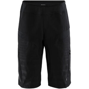 Craft Hale XT Shorts Herren black black