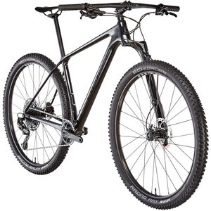 "Cannondale F-Si Carbon 4 29"" black black"