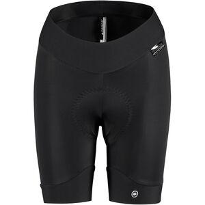 assos Uma GT Half Shorts Women blackSeries