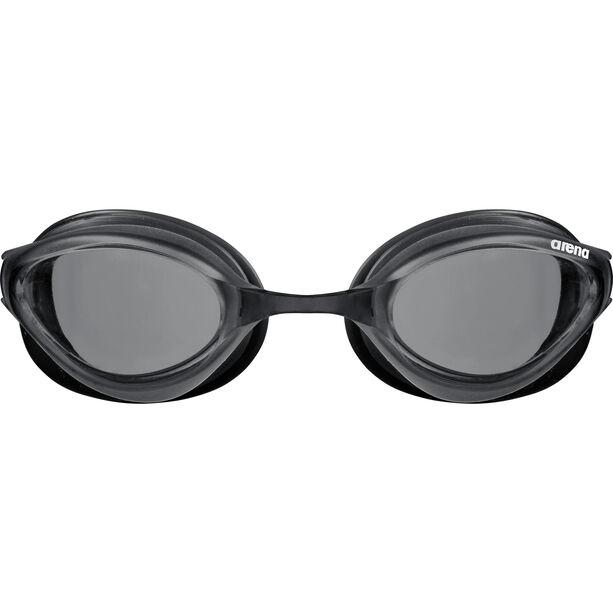 arena Python Goggles smoke-black