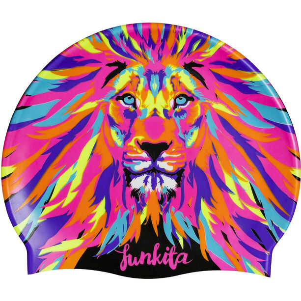 Funkita Swimming Cap Damen Pride Power