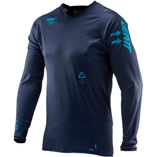 Leatt DBX 5.0 All Mountain Jersey Men bei fahrrad.de Online