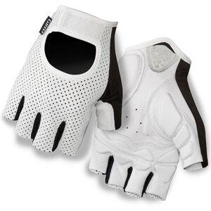 Giro LX Road Gloves Herren white white