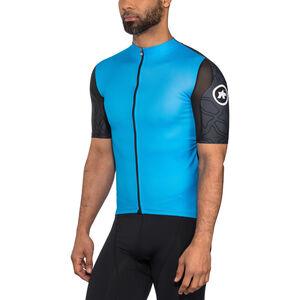assos XC SS Jersey Men corfu blue bei fahrrad.de Online
